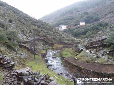 Las Hurdes: Agua y Paisaje;rutas a caballo madrid;rutas caballo madrid